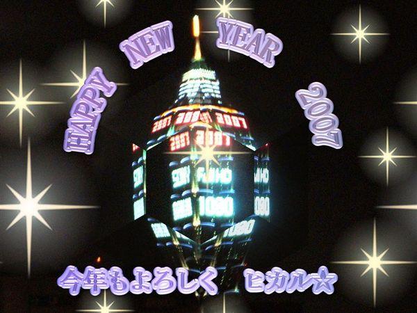 Happy New Year from Hikaru.JPG
