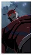 鋼鐵巨人俠