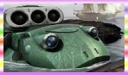 FS-0O青蛙