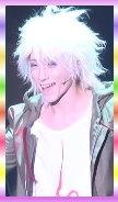 2015年超級彈丸論破2 The STAGE 再見絕望學園–狛枝凪斗.jpg