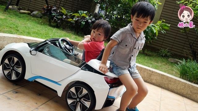 DSC02486.JPG - 兒童電動車BMW i8 - 旗艦款- 姚小鳳平台