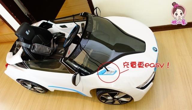 DSC04642.JPG - 兒童電動車BMW i8 - 旗艦款- 姚小鳳平台