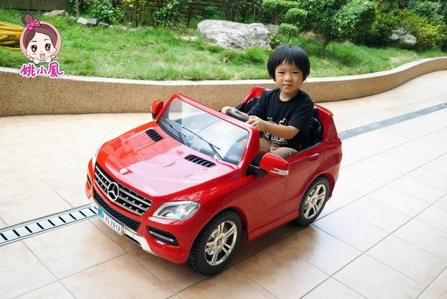 DSC00474.JPG - 兒童電動車BENZ ML350正雙人-姚小鳳平台(官方介紹)