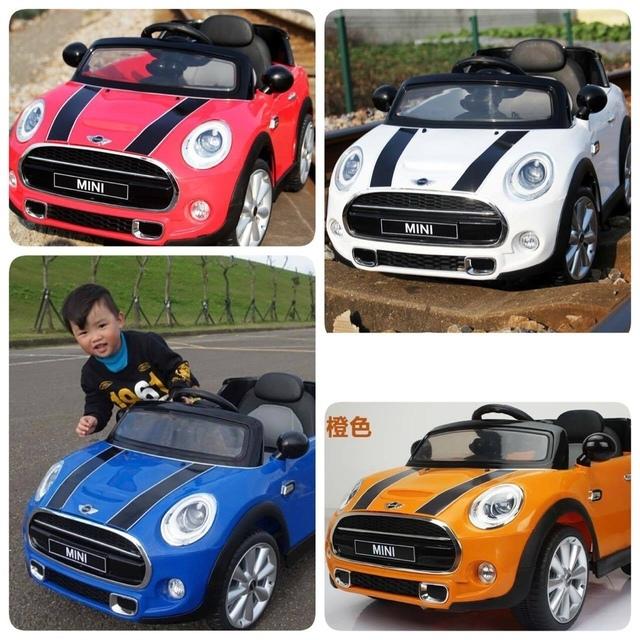 mini (3).jpg - 兒童電動車Mini cooper-姚小鳳平台(官方介紹)