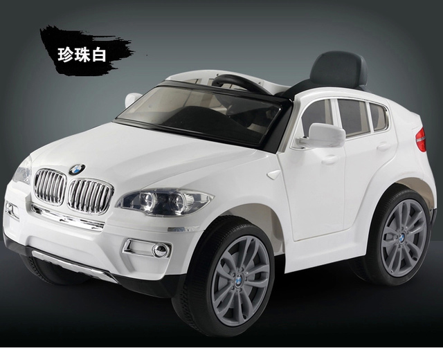 13.jpg - 兒童電動車BMW X6  - 姚小鳳平台 (官方介紹)