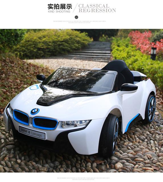 24.jpg - 兒童電動車BMW i8 - 無門款 - 姚小鳳平台 (官方介紹)