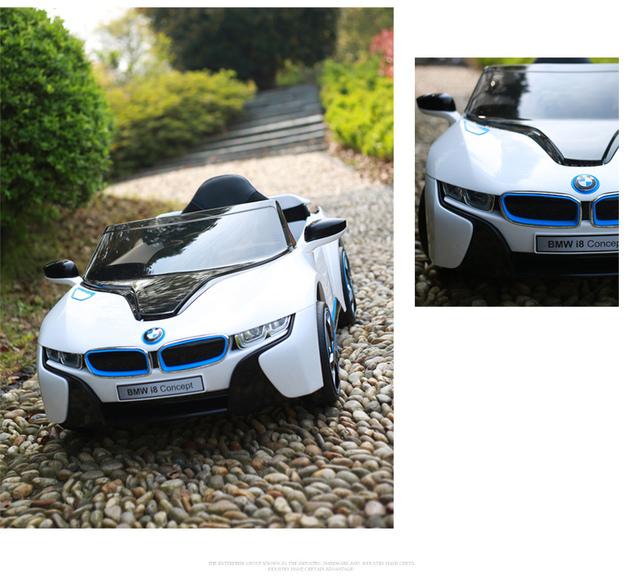 25.jpg - 兒童電動車BMW i8 - 無門款 - 姚小鳳平台 (官方介紹)