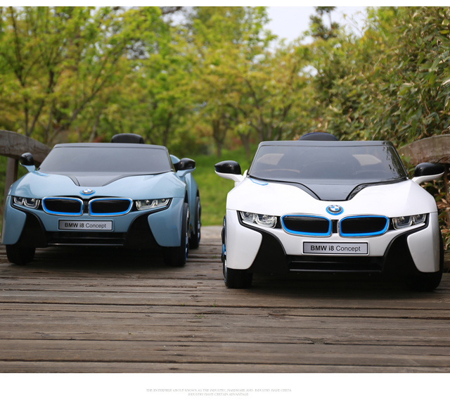30.jpg - 兒童電動車BMW i8 - 無門款 - 姚小鳳平台 (官方介紹)