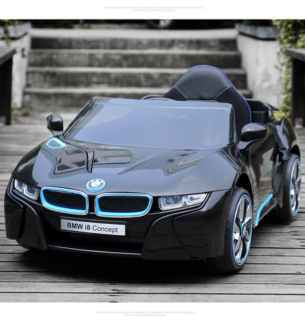 32.jpg - 兒童電動車BMW i8 - 無門款 - 姚小鳳平台 (官方介紹)