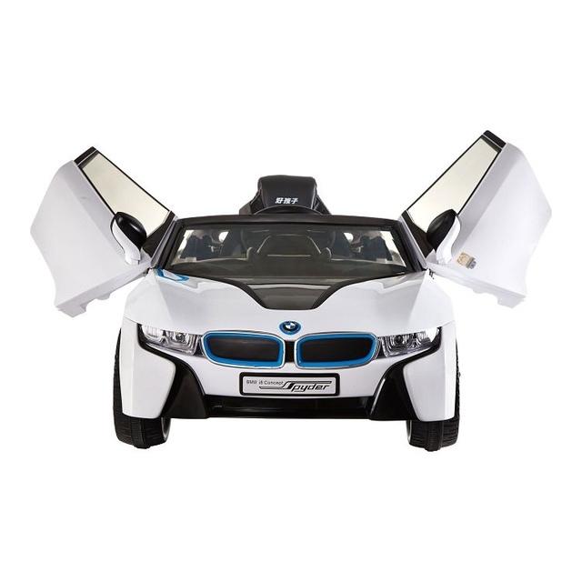 24.jpg - 兒童電動車BMW i8 -掀門款  - 姚小鳳平台 (官方介紹)