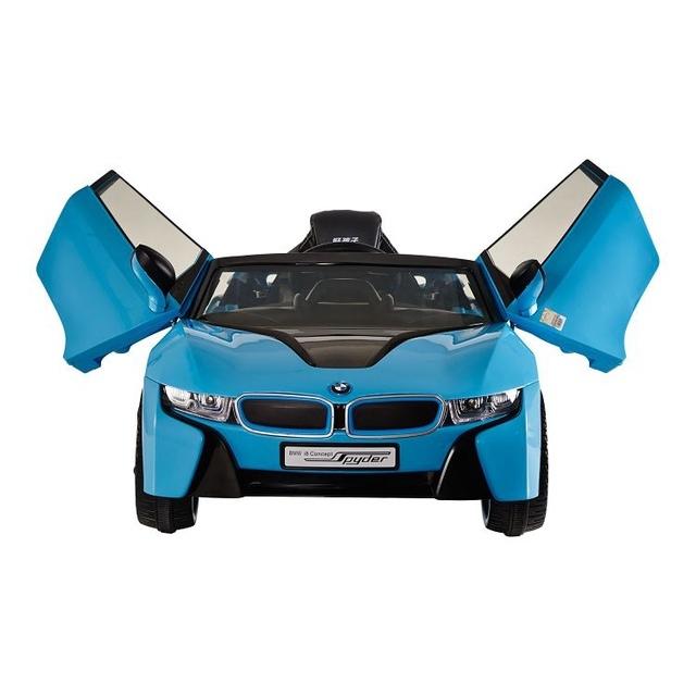 30.jpg - 兒童電動車BMW i8 -掀門款  - 姚小鳳平台 (官方介紹)