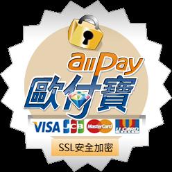 allpay_payment_logo.png - pockit 口袋車預購