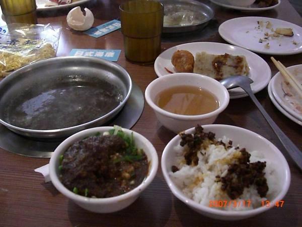 四.日式昆布火鍋