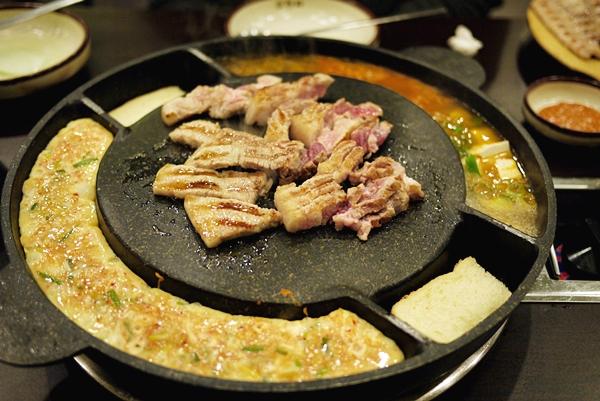 烤肉D03