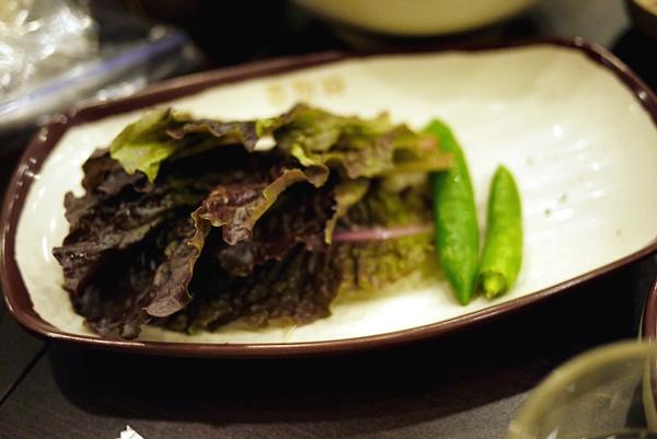 烤肉D04