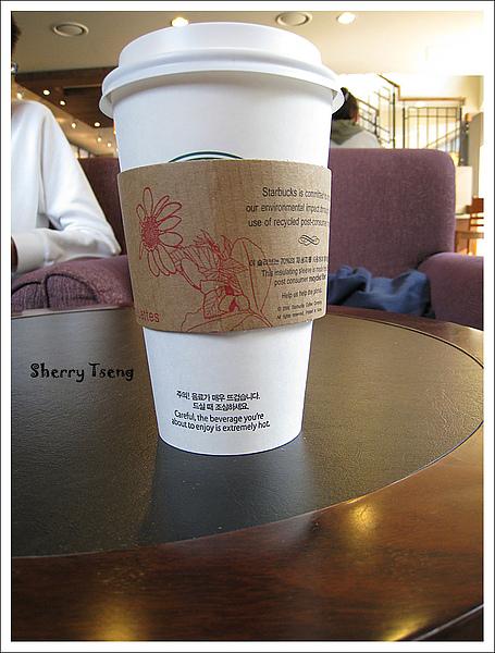 走累了休息一下喝杯咖啡吧!!