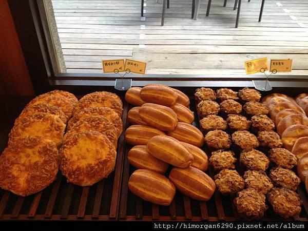 野上麵包坊麵包一景-2