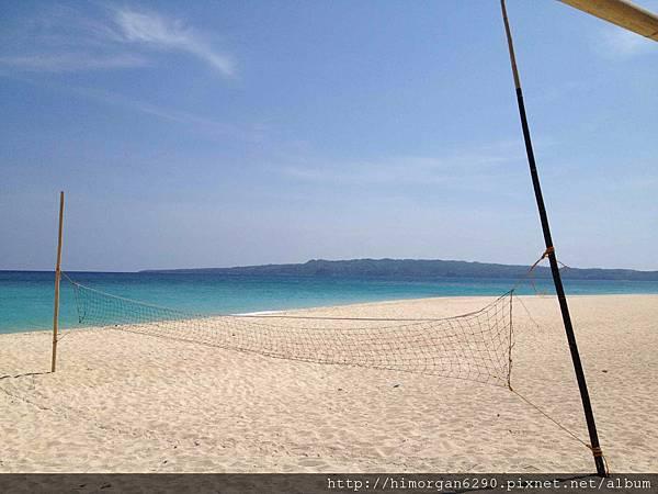 長灘島puka beach-7