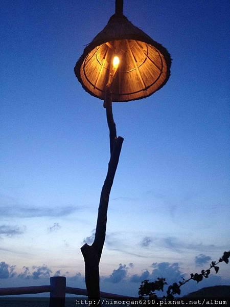 長灘島WEST COVE夕陽-1