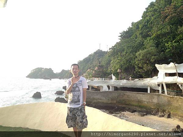 長灘島WEST COVE海景-3