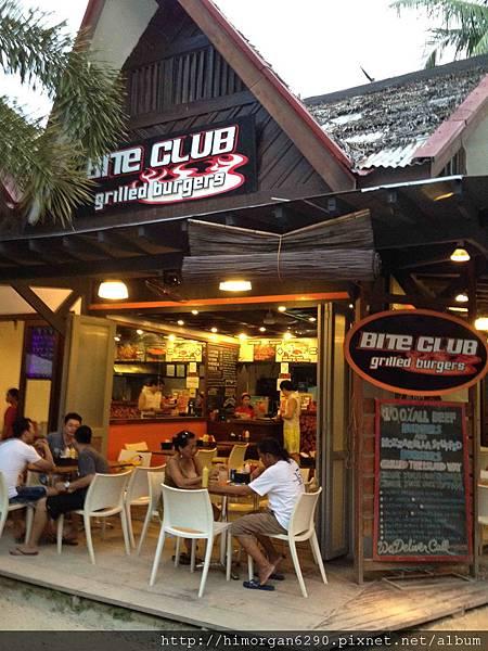 長灘島BITE CLUB