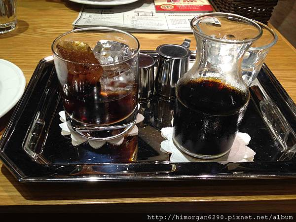 米朗琪冰滴咖啡-2-加咖啡