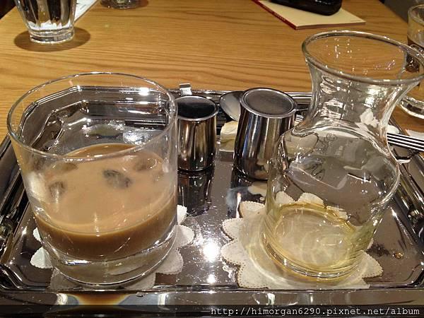 米朗琪冰滴咖啡-4-加奶不加糖咖啡