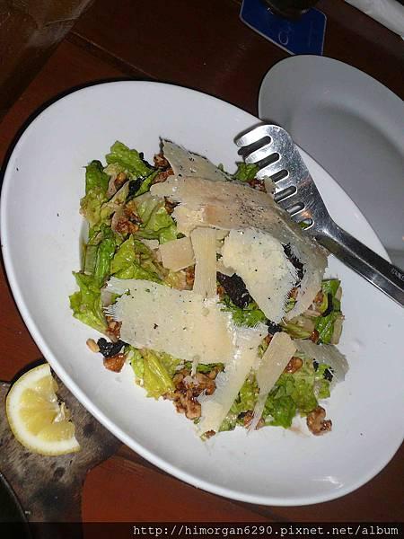 長灘島CYMA salad