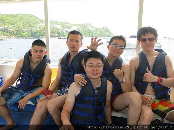 長灘島釣魚-3