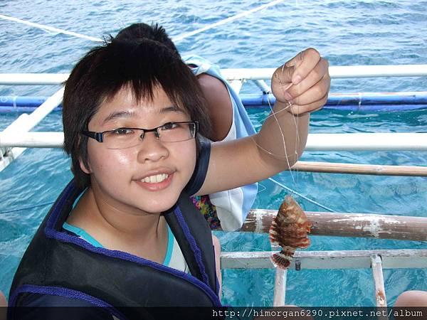長灘島釣魚-4