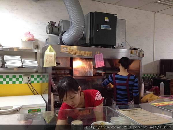 印度風廚房