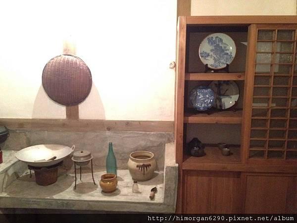 金瓜石黃金博物館-四連棟-6