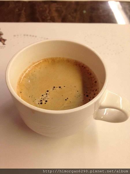 台中文華道會館咖啡