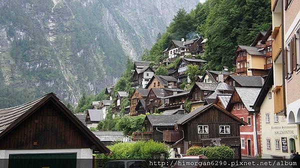 Austria Hallstatt-2