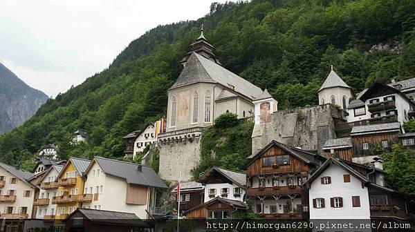 Austria Hallstatt-1