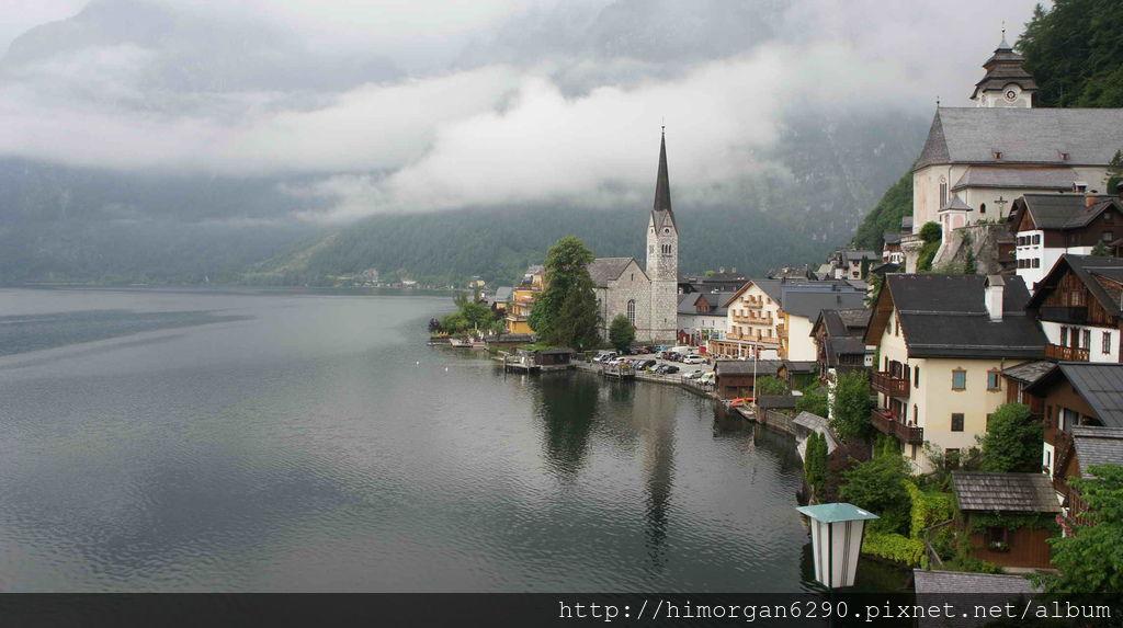 Austria Hallstatt-3