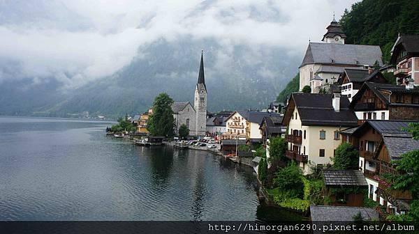 Austria Hallstatt-5
