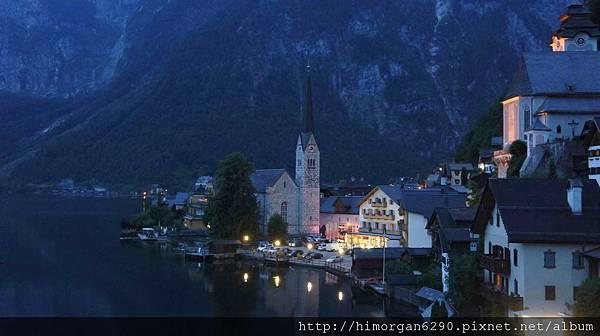 Austria Hallstatt-6
