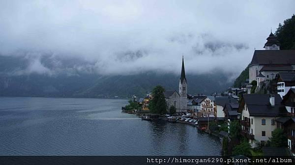 Austria Hallstatt-14