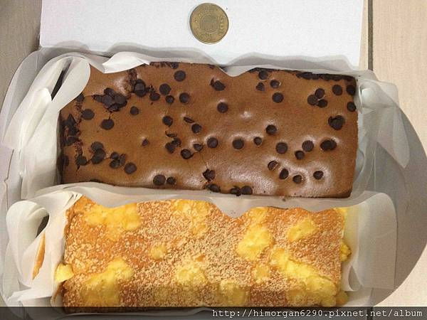 彰化古早味蛋糕-外購長22寬9高7
