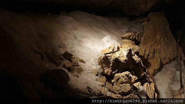 Hallstatt Giant Ice Cave-3