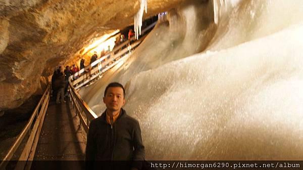 Hallstatt Giant Ice Cave-8