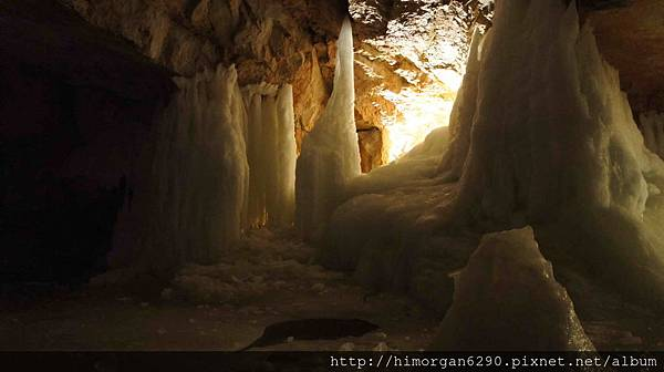 Hallstatt Giant Ice Cave-17