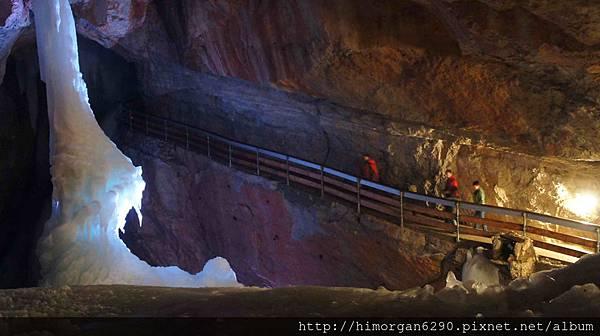 Hallstatt Giant Ice Cave-18