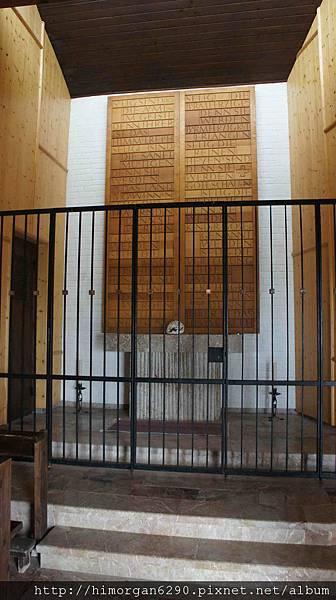 Hallstatt 5 Fingers教堂-1