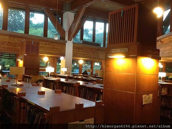 北投圖書館-10