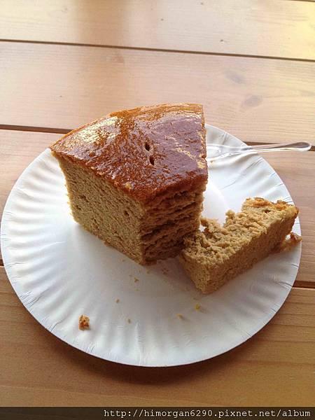 法雅法式花園甜點咖啡輕乳酪蛋糕-1