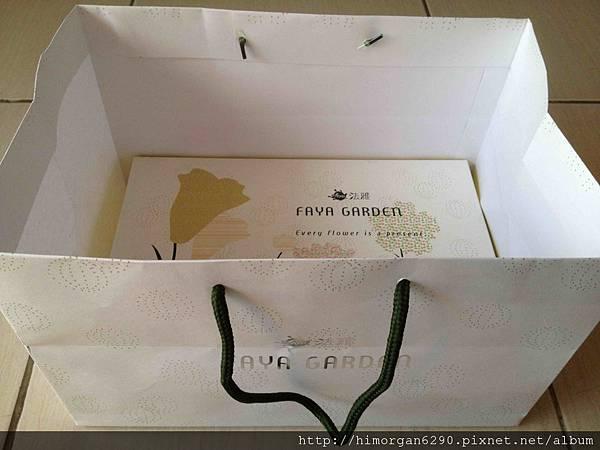 法雅法式花園甜點法雅波爾多禮盒