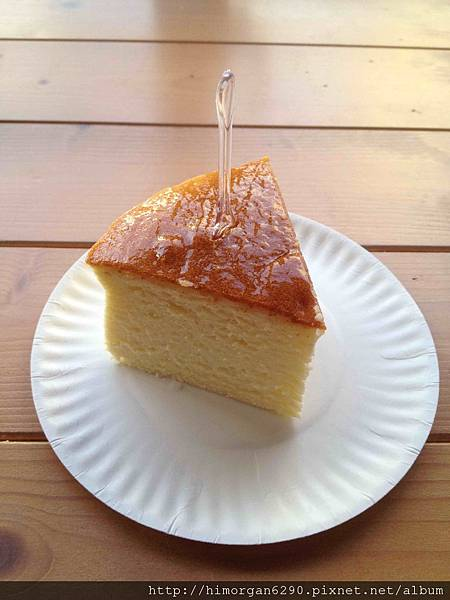 法雅法式花園甜點原味輕乳酪蛋糕