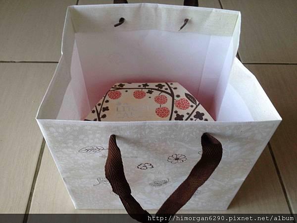 法雅法式花園甜點貴妃荔枝酥禮盒